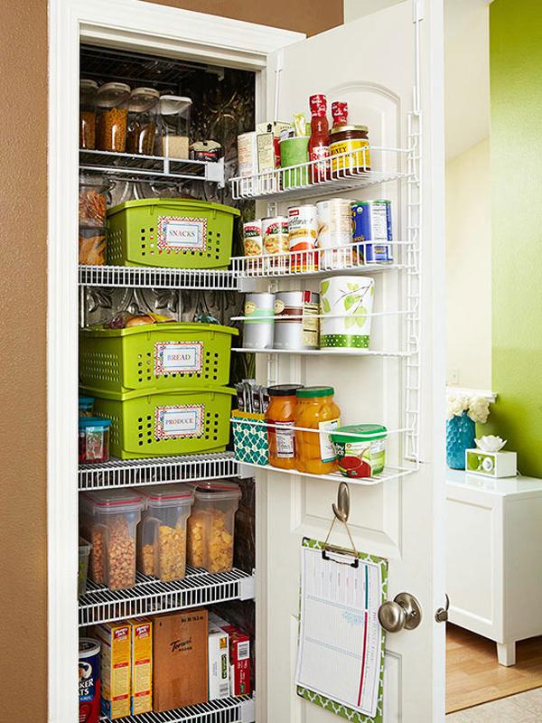kitchen pantry closet ninja ultra system hidden designs gallery of 20 modern storage ideas