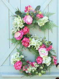 10 Awesome Spring Decorations For Your Front Door | Home ...