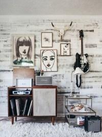 10 Super Cool Music Bedroom For Teenage Boys   Home Design ...