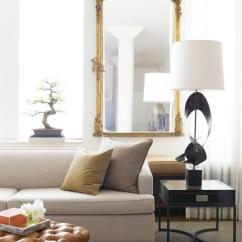 Nice Mirrors Living Room Arranging Around Tv Beautiful Oversized Mirror