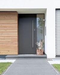 modern-black-front-doors