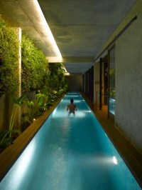 25 Stunning Indoor Pools To Make You Relax | Home Design ...