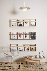 15 Genius DIY Magazine Rack Ideas | Home Design And Interior