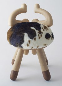 3 Small Kids Chairs With Animal Theme | Home Design And ...