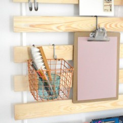 Cabinet Organizers For Kitchen True Equipment Ikea Bed Slats: Wall Hanging Every Room ...