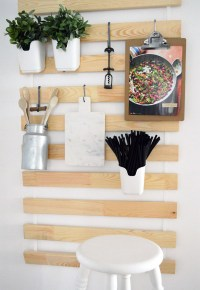 IKEA Bed Slats: Wall Hanging Organizers For Every Room ...