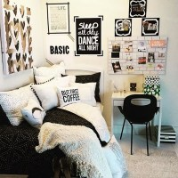 beautiful-black-and-white-girl-bedrooms