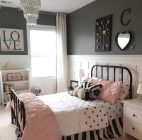 10 Black And White Bedroom For Teen Girls | Home Design ...