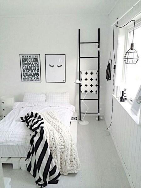 black and white minimalist bedroom ideas minimalist-black-and-white-bedroom-ideas