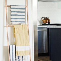 Cost To Renovate A Kitchen Pass Through Window 15 Diy Copper Shine In The | Home Design And Interior