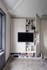 15 Smart Solutions With Hidden Storage Ideas | Home Design ...
