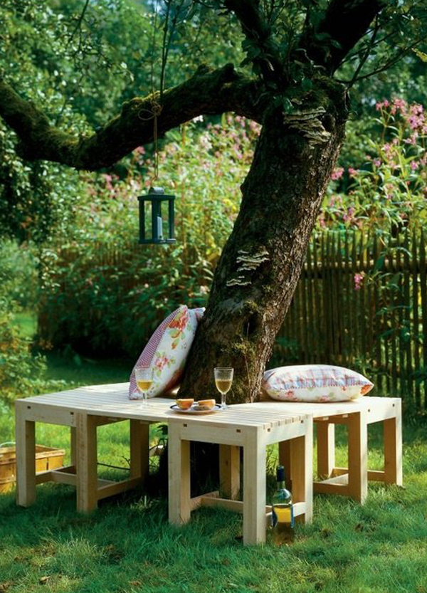 undertreebenchesfurniture