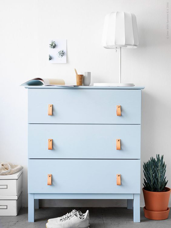 35 Easy And Simple IKEA Tarva Dresser Hacks  Home Design And Interior