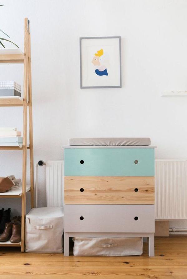 35 Easy And Simple IKEA Tarva Dresser Hacks  Home Design And Interior