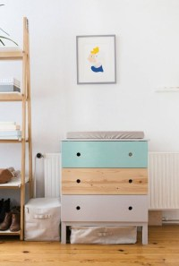 35 Easy And Simple IKEA Tarva Dresser Hacks   Home Design ...