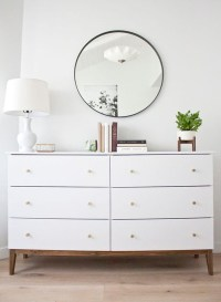 35 Easy And Simple IKEA Tarva Dresser Hacks | Home Design ...