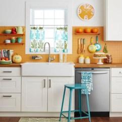 Kitchen Pegboard Best Stores Backsplash And Wall Storage
