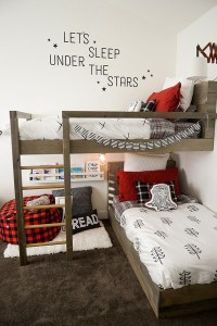 20 Cozy DIY Reading Nooks For Kids | Home Design And Interior