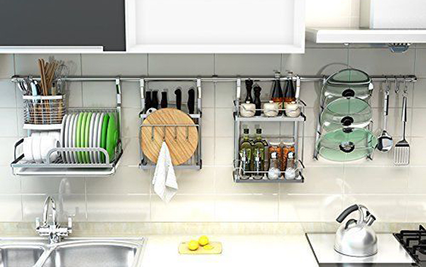 kitchen drying rack cushioned mat 20 modern dish racks for organizer home design and take a look at ideas below find the one that you think is captivating enough to leave on table enjoy