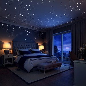 galaxy bedroom themes cozy theme homemydesign dreamy cool inspired