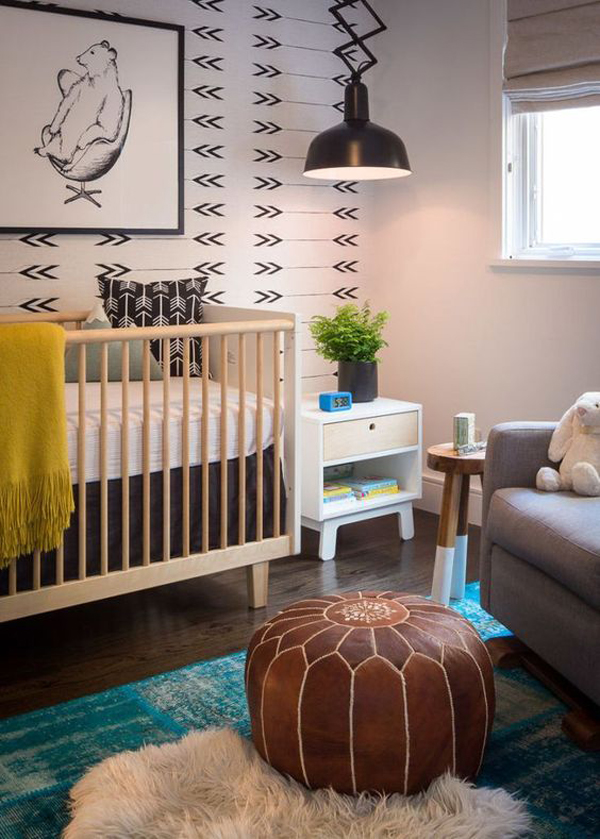 22 Gender Neutral Nursery Ideas Youll Can Try  Home