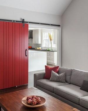 sliding living doors barn modern door interior contemporary designs decor might rustic