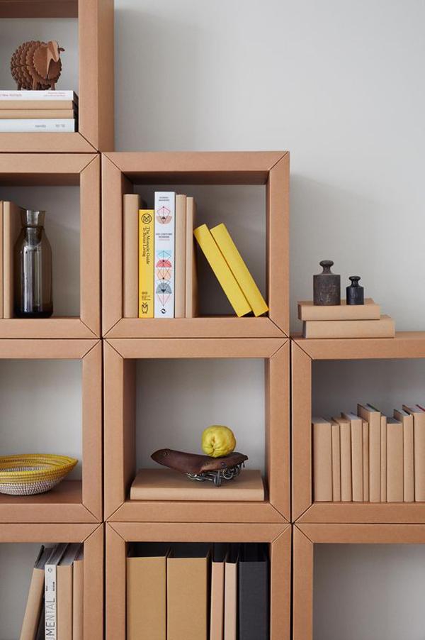 20 Cheap And Creative DIY Cardboard Furniture Ideas  Home