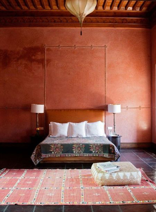 25 Terracotta Color Schemes For Your Interior Style