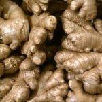 ginger, cough, spondylitis, burping, bronchitis, stinky feet
