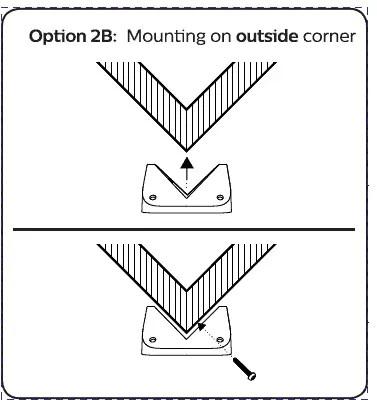 Philips Hue Outdoor Motion Sensor Manual
