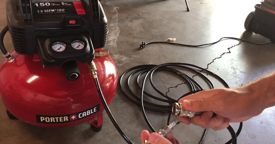 How Does Air Compressor Work?