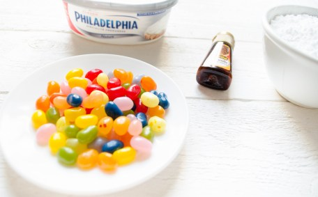 cupcake-halloween-jelly-beans-philadelphia-cream-cheese-vanille