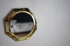 Guldspegel från Tine k