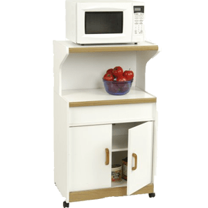 Ameriwood-Microwave-Work-Center