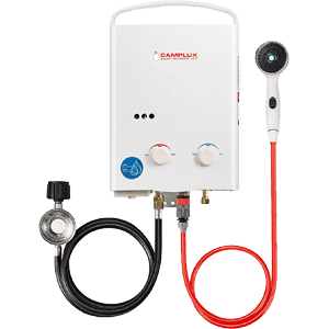 Camplux-5L-1.32-GPM-Outdoor-Portable-Propane-Tankless-Water-Heater
