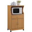 HODEDAH-IMPORT-Microwave-Cart