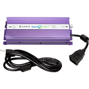 Hydroplanet™-Hydroponic-600-Watt-HPS-Mh-Digital-Dimmable