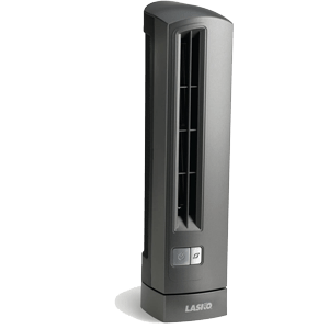 Lasko 4000 Air Stik Ultra-Slim Oscillating Fan