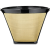 Medelco-#4-Cone-Permanent-Coffee-Filter