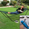 Portable-Foldaway-Hammock-With-Stand-And-Carry-Bag