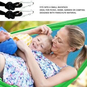 Swift-n-Snug-Double-Hammock-Big-Portable-Outdoor-Camping-Hammock