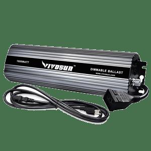 VIVOSUN-1000-watt-Dimmable-Digital-Ballast