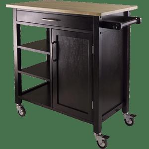 Winsome-Mali-Kitchen-Cart-