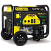 Champion 7500-Watt Dual Fuel Portable Generator