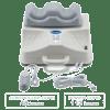 Chi Vitalizer Machine-USJ106 Back Pain Relief