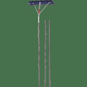 Garant-GPRR24U-Yukon-24-Inch-Poly-Blade-Snow-Roof-Rake