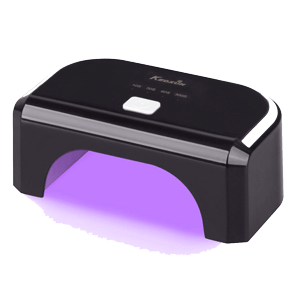 KEDSUM 12W LED Nail Dryer