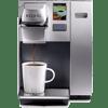 Keurig K155 Office Pro Single Cup Coffee Maker
