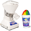 Little Snowie 2 Ice Shaver - Snow Cone Machine