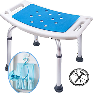 Top 10 Best Shower Chairs Reviews in 2019 – The Ultimate Guide